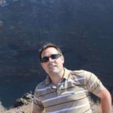 Sébastien - Uživatelský profil