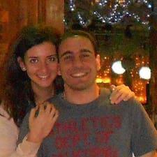 Emad User Profile