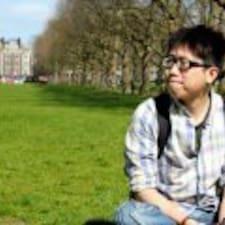 Tsu-Yuanさんのプロフィール
