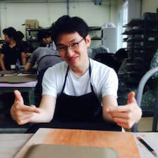 Profil korisnika Sang Ha