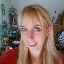 Profil utilisateur de Christina