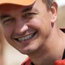 Юрій User Profile