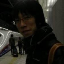 Hayashi User Profile