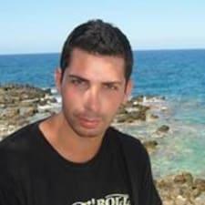 Profilo utente di Fabrizio