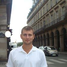 Yury Kullanıcı Profili