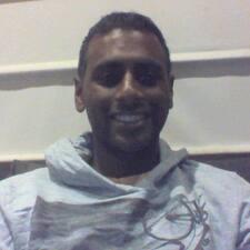 Profil Pengguna Dushi