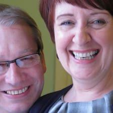 Gary & Joyce User Profile