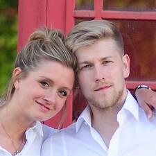 Profil korisnika Christoph & Alena