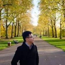 Szu-Hung User Profile
