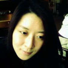 MinJung的用户个人资料