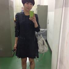 Nutzerprofil von Cheayoung