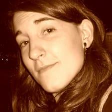 Profil utilisateur de Mari Ángeles