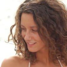 Yannacopoulou User Profile