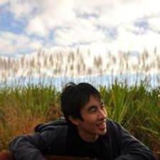 PeiZhou User Profile