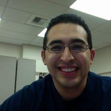Humberto的用户个人资料