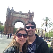 Nutzerprofil von Paula & Ronaldo