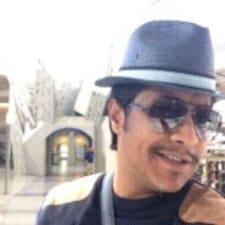 Husain - Uživatelský profil