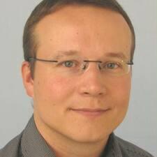 Profilo utente di Pekka