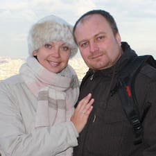 Tanya&Igor User Profile