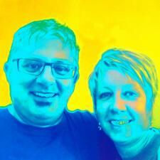 Profil utilisateur de Linda & Laurie