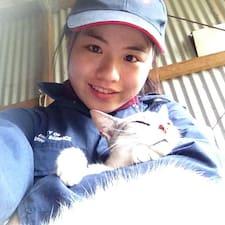 Profilo utente di Shiau Hui (Carol)