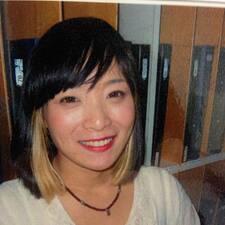 Profil utilisateur de Meiling