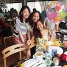 Danielle Si Hua User Profile