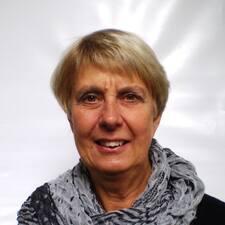 Pauline - Uživatelský profil