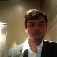 Pratyush User Profile