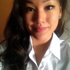 Profil utilisateur de Kimberly