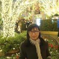 Profil korisnika Cecilia Hitomi