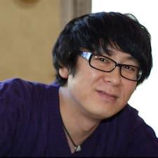 Won-Kyung User Profile