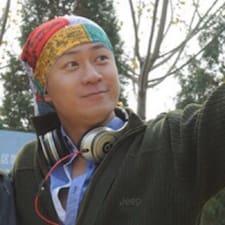 Profilo utente di Cao