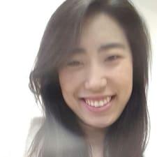 Hyun Ju User Profile