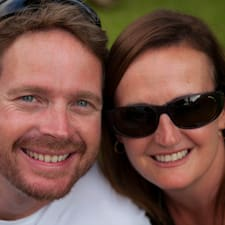 Gavin & Jo User Profile