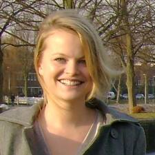Johanneke User Profile