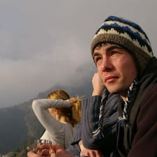 Sacha Brugerprofil