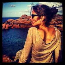 Profil utilisateur de Anne-Gaelle