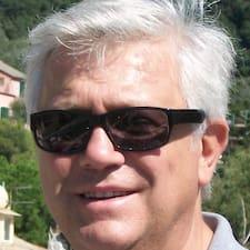 Profil utilisateur de Jean Pascal