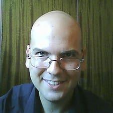 Användarprofil för Yavor