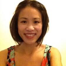 Yingna User Profile