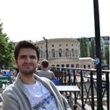 Profil korisnika Gökhan