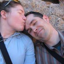 Henkilön Joseph & Lisa käyttäjäprofiili