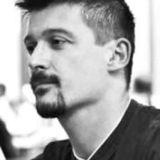 Profil utilisateur de Jean-Noel