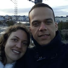 Profil korisnika Anne-Claire Et Charles