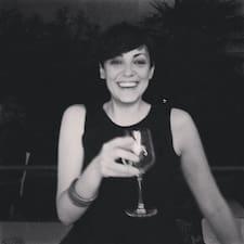 Maria Chiara Kullanıcı Profili