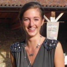Ségolène User Profile