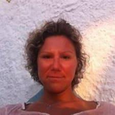 Tineke - Uživatelský profil