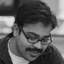 Profil korisnika Pranesh