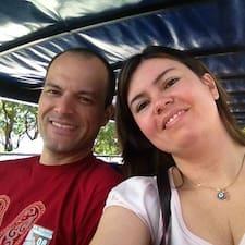 Michele E João Paulo felhasználói profilja